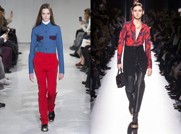 Bluze dama modele clasice toamna 2017 iarna 2018