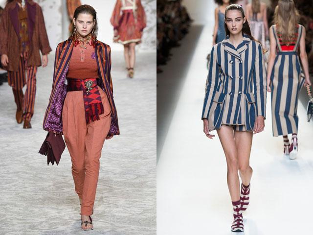 dungi verticale la moda 2018
