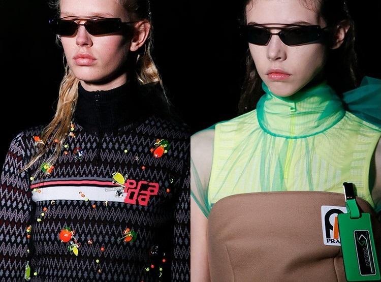 Ochelari ingusti la moda 2019