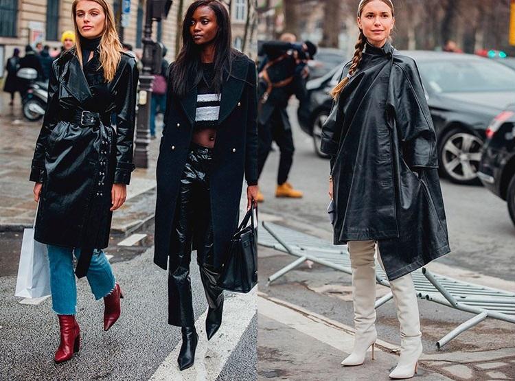 Tinutele bloggerilor de la saptamana modei