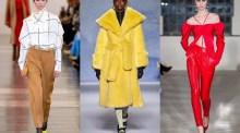 Saptamana modei Londra toamna-iarna 2019-2020