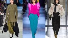 Saptamana modei New York toamna-iarna 2019-2020