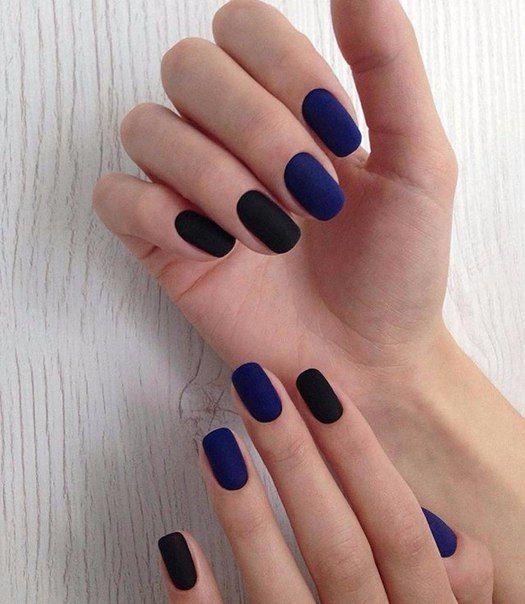 albastre inchis