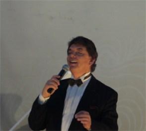 Концерт С. Захарова - 2