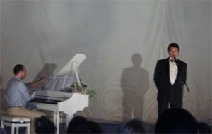 Концерт С. Захарова - 3