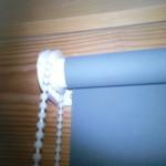 Рулонная штора в комплектации Стандарт