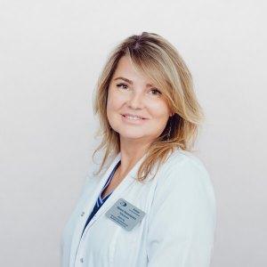 Лукошкина Ирина Николаевна