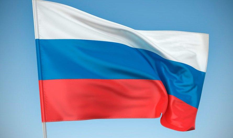 Видео: в Барнауле отметили День флага
