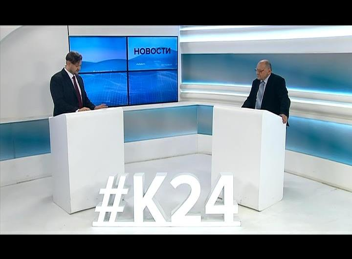 Георгий Классен: о культурно-спортивном празднике немцев Алтая