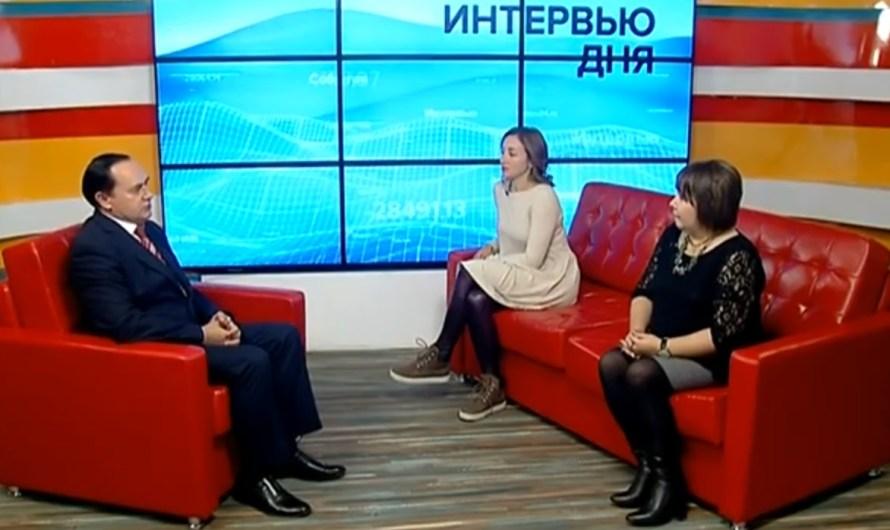 Делегация предпринимателей и общественных деятелей изКазахстана посетила Алтайский край