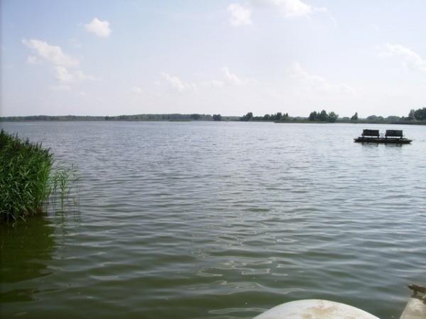 Рыбалка в Шаховском районе