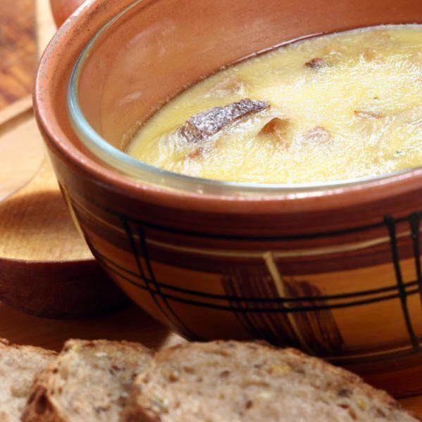 Блюда старой деревни: 14 рецептов от прабабушки