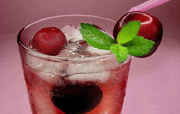19 супер-рецептов с вишней