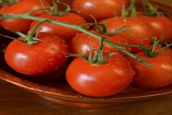 Описание сорта томата Кистевой удар, его характеристика и выращивание