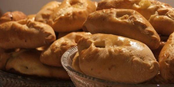 Русские пироги, о которых вы никогда не слышали 15