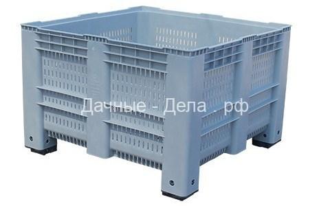 Как выбрать пластиковые пищевые контейнеры 1