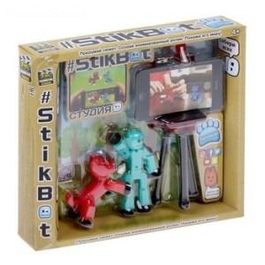 StikBot игрушка купить