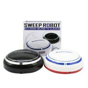 Clean Sweep Robot