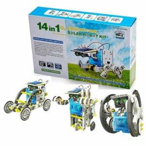 Конструктор Solar 14 в 1 купить
