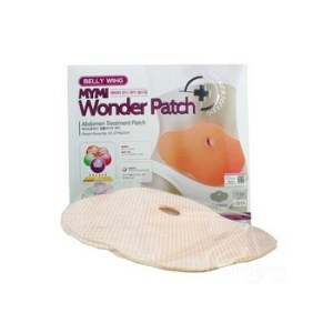 Пластыри Wonder Patch