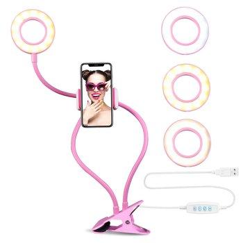 Selfie Ring Light купить