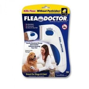 FLEA DOCTOR купить