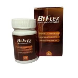 Bi Flex - препарат для суставов (Украина, Молдавия)