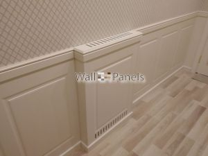 Стеновые панели под покраску