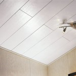 МДФ панели для потолка