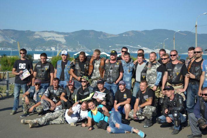 групповое фото