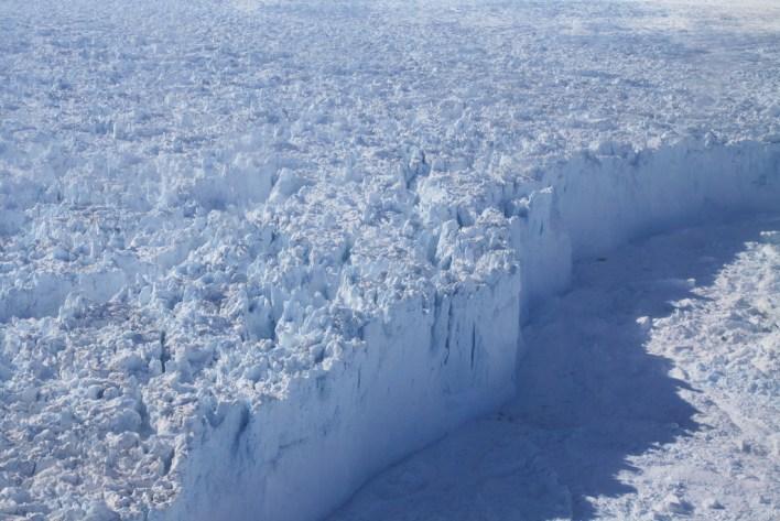Ледник Sermeq Kujalleq