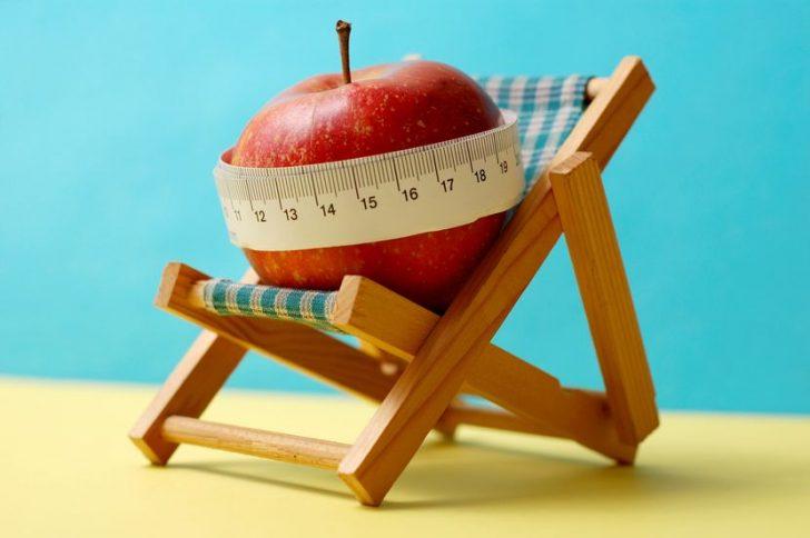пектиновая диета