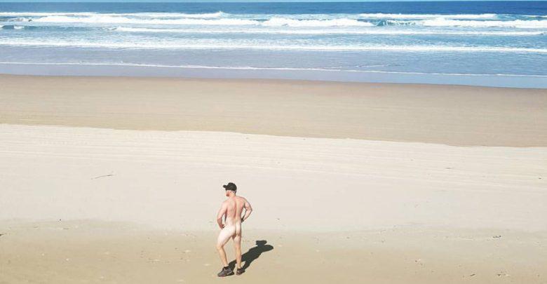 Пляж Самурай, Австралия