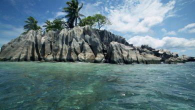 Безвозвратный остров Энваитенет