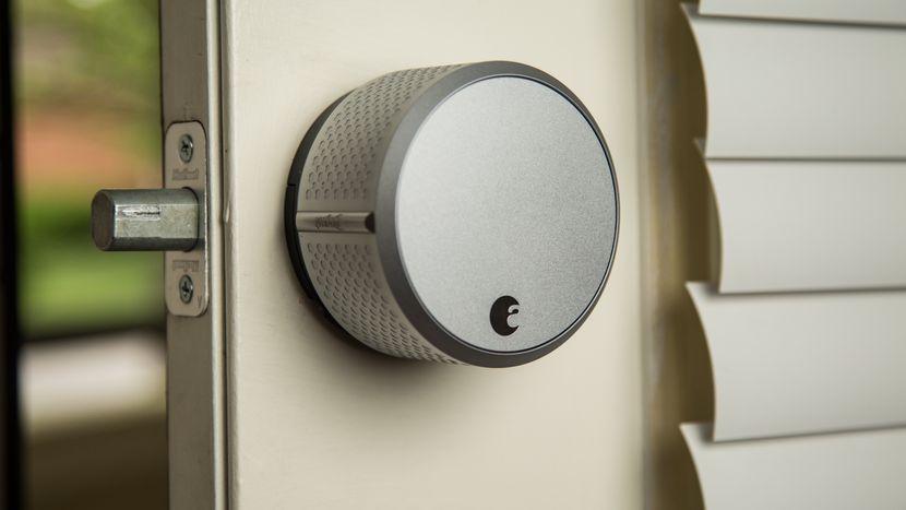 Smart Lock HomeKit