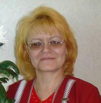 Маргарита Игошина