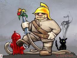 Новая Инструкция по Пожарной Безопасности Как Горячий Пирожок!