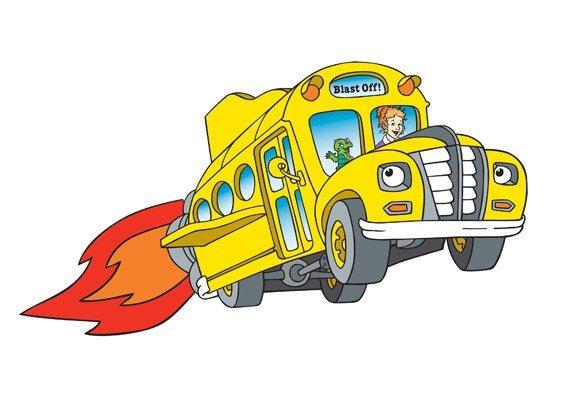безопасная перевозка детей автобусами
