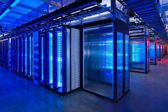 требования к помещениям серверной