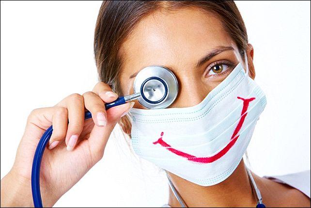 Обучение и сертификация медицинских работников по медицинскому.