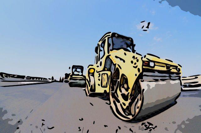 охрана труда при строительстве автомобильных дорог