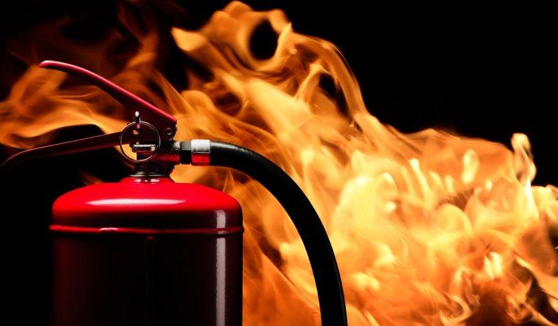 требования правил противопожарного режима
