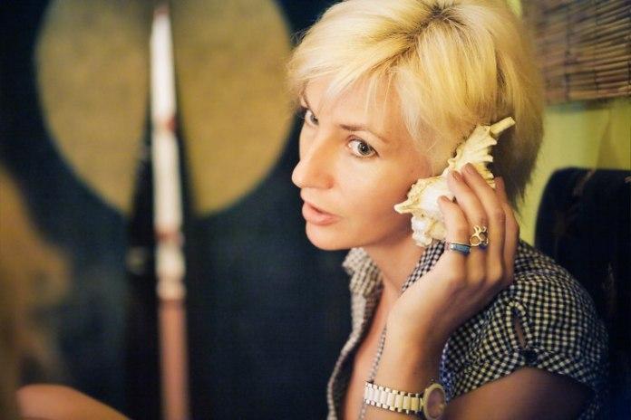 Елена Касьян - автор