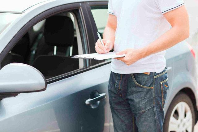 Hurtig måde at sælge en bil på kredit, grundlæggende spørgsmål