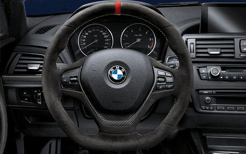 Руль BMW M серия