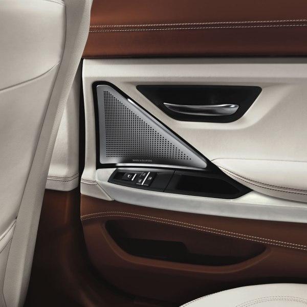 BMW6-BMW6 Bang & Olufsen