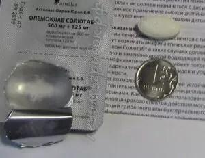 microsfere varicoză