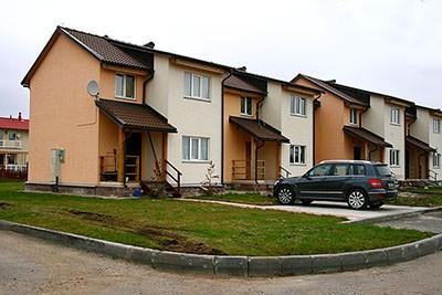 Продажа Таунхаусов в Киевской области