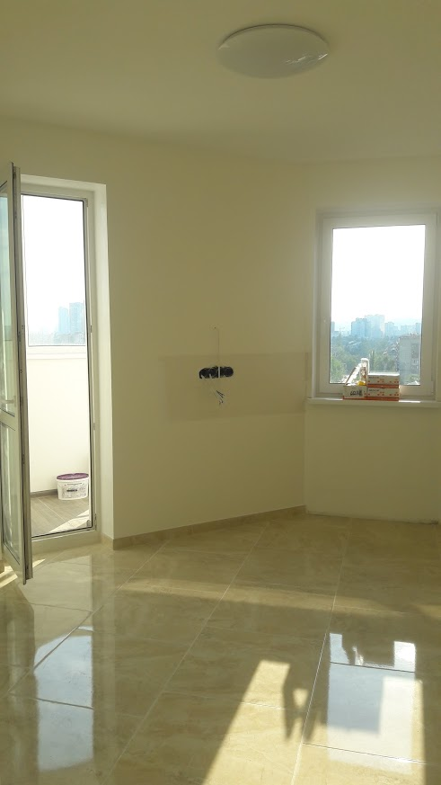 Дизайнерский ремонт квартир киев2