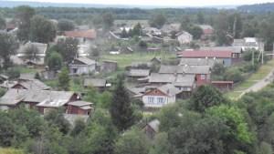 Деревня Чёлсма